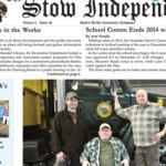 In This Week's Print Edition… Jan. 7, 2015