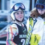 Ski Team Improving Skills…February 4, 2015