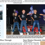 In This Week's Print Edition… February 11, 2015
