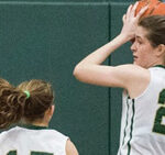Disappointing Loss for Girls BBall…March 4, 2015