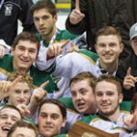 First Time State Title for Nashoba Hockey…March 18, 2015