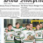 In This Week's Print Edition… March 11, 2015
