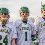 Boys Lacrosse Gaining Momentum… April 22, 2015