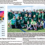 In This Week's Print Edition… April 22, 2015