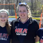 Summer Softball Heats Up… June 24, 2015