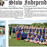 In This Week's Print Edition…June 17, 2015
