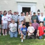 Stow Minutemen Turn 50… July 29, 2015