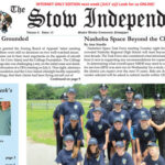 In This Week's Print Edition… July 22, 2015