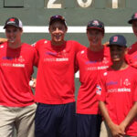 Red Sox Program Does More than Play Ball… August 19, 2015