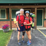 Stow Teen Takes the Long Trail… August 19, 2015