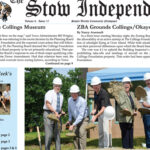 In this week's Print Edition… August 5, 2015