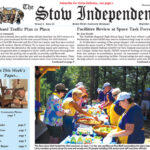 In this week's Print Edition…September 23, 2015