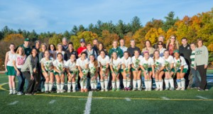 Field Hockey 2015 Senior Night                                                                                                                                                       www.susanshaye.com