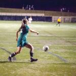 Close Game Ends Girls Soccer Season…Nov. 11, 2015