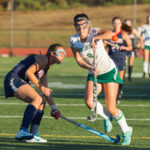 Field Hockey at Top of the League…Nov. 4, 2015
