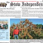 In this week's Print Edition…Nov. 4, 2015