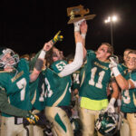 Football Wins Tight Game for Title…Nov. 18, 2015
