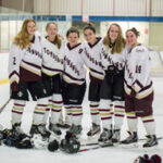 Nashoba Girls Hockey Season Opener…Dec. 16, 2015
