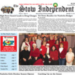 In this week's Print Edition…Dec. 16, 2015
