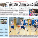 In this week's Print Edition… Feb. 17, 2016