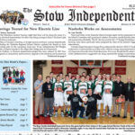 In this week's Print Edition…Feb. 24, 2016