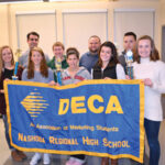 DECA Makes it Nashoba's Business… Feb. 10, 2016