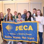 DECA Makes it Nashoba's Business… Feb. 10, 2016
