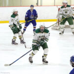 Nashoba Hockey Skating into Postseason… Feb. 10 2016