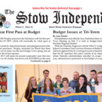 In this week's Print Edition… Feb. 10, 2016