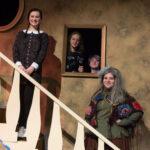 The Addams Family Visits Nashoba…March 9, 2016