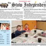 In this Week's Print Edition…May 11, 2016