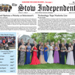 In this week's Print Edition…May 25, 2016
