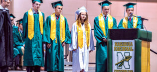 No Backing Down for NRHSGrads… June 15, 2016