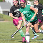 No Summer Off for Field Hockey…July 20, 2016