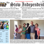 In this week's Print Edition…July 20, 2016