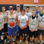 Nashoba Wins Summer Basketball League…Aug. 3, 2016