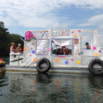 Lake Boon Water Carnival…Augus 24, 2016