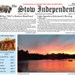 In this week's Print Edition…August 10, 2016