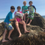 Vacation and Community…August 24, 2016