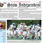 In this week's Print Edition…Sept. 7, 2016