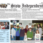 In this week's Print Edition…Oct. 12, 2016