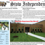In this week's Print Edition…Oct. 19, 2016