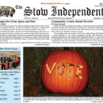 In this week's Print Edition…Nov. 2, 2016