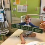 Schultz Family Faces New Challenges… March 22, 2017**Updated