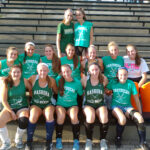 Nashoba Field Hockey Keeps Their Sticks on the Summer Field… Aug. 15, 2017