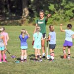 Field Hockey Clinics Wrap up Summer… Aug. 15, 2017