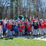 Bolton Youth Baseball & Softball Opening Day…. April 21, 2018