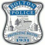 Bolton Police Log