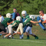 New season brings new faces to Nashoba Youth Football